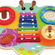 Instruments En Bois