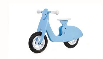 Vélos à Pédales & Trottinettes