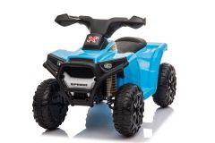 6V Mini Quad Bike Bleu - Quad Electrique Pour Enfants