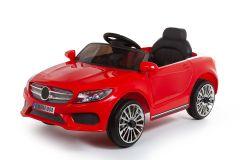 12V Berline Style C Class Rouge – Voiture Electrique Pour Enfants