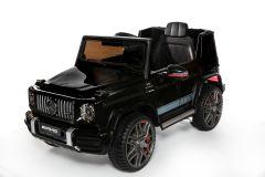 ARTICLE D'OCCASION - 12V Mercedes G Wagon G63 sous licence Noir
