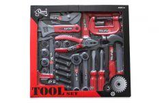 Caisse à outils jouet